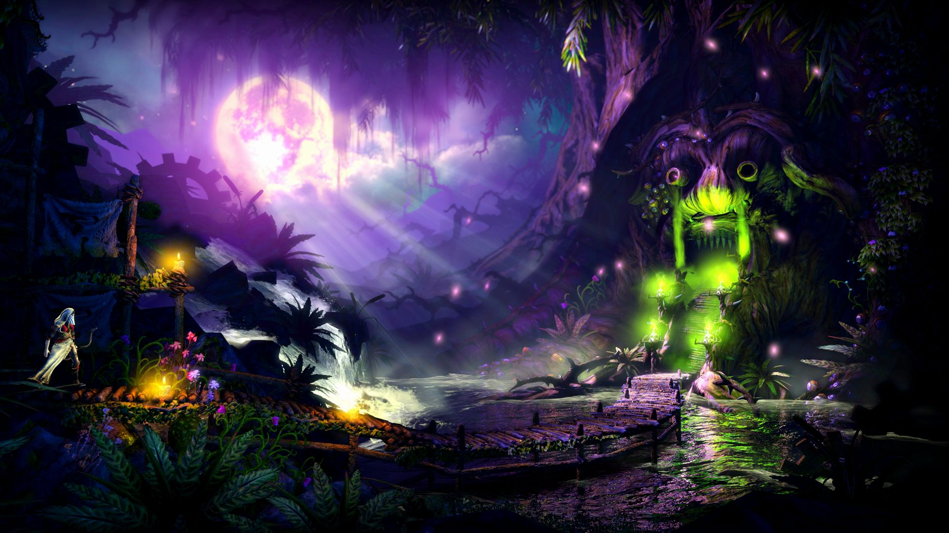 Images of Trine 2 | 1920x1080