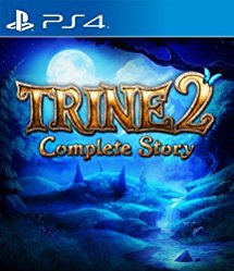 Images of Trine 2 | 215x249
