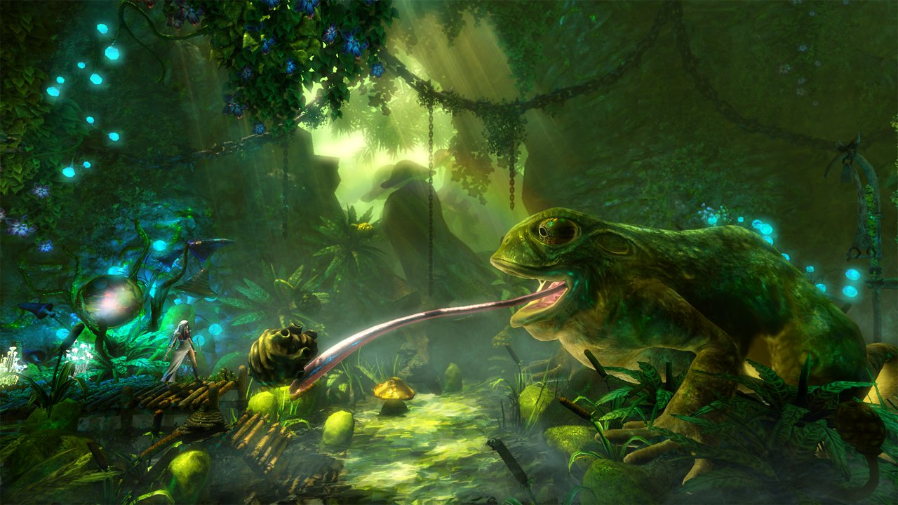 Trine 2 Pics, Video Game Collection