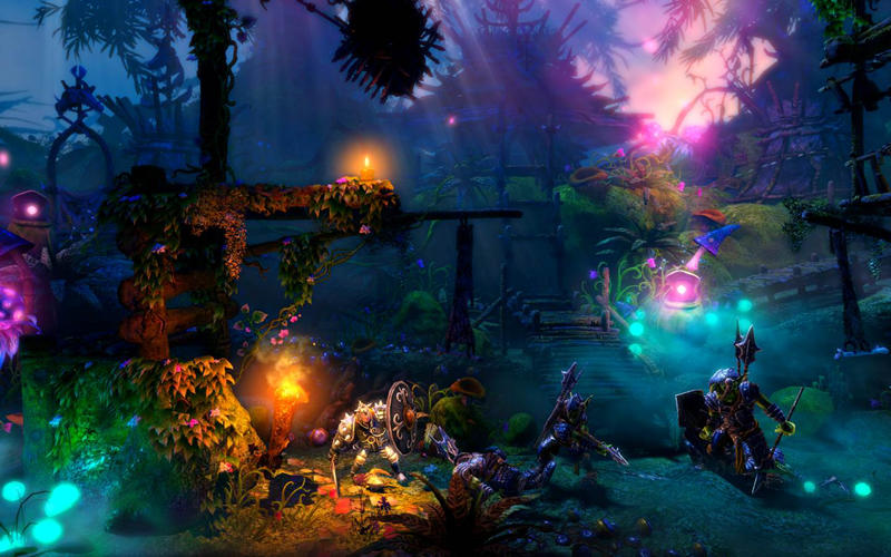 Images of Trine 2 | 800x500