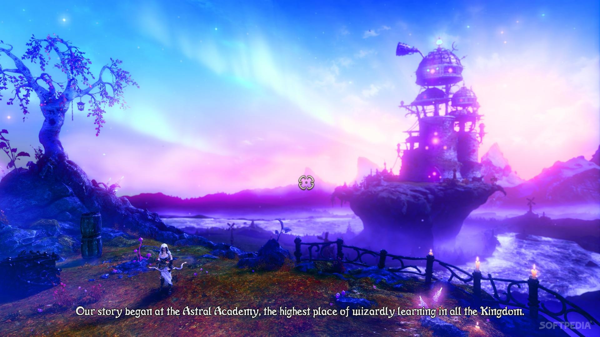 1920x1080 > Trine 3: The Artifacts Of Power Wallpapers