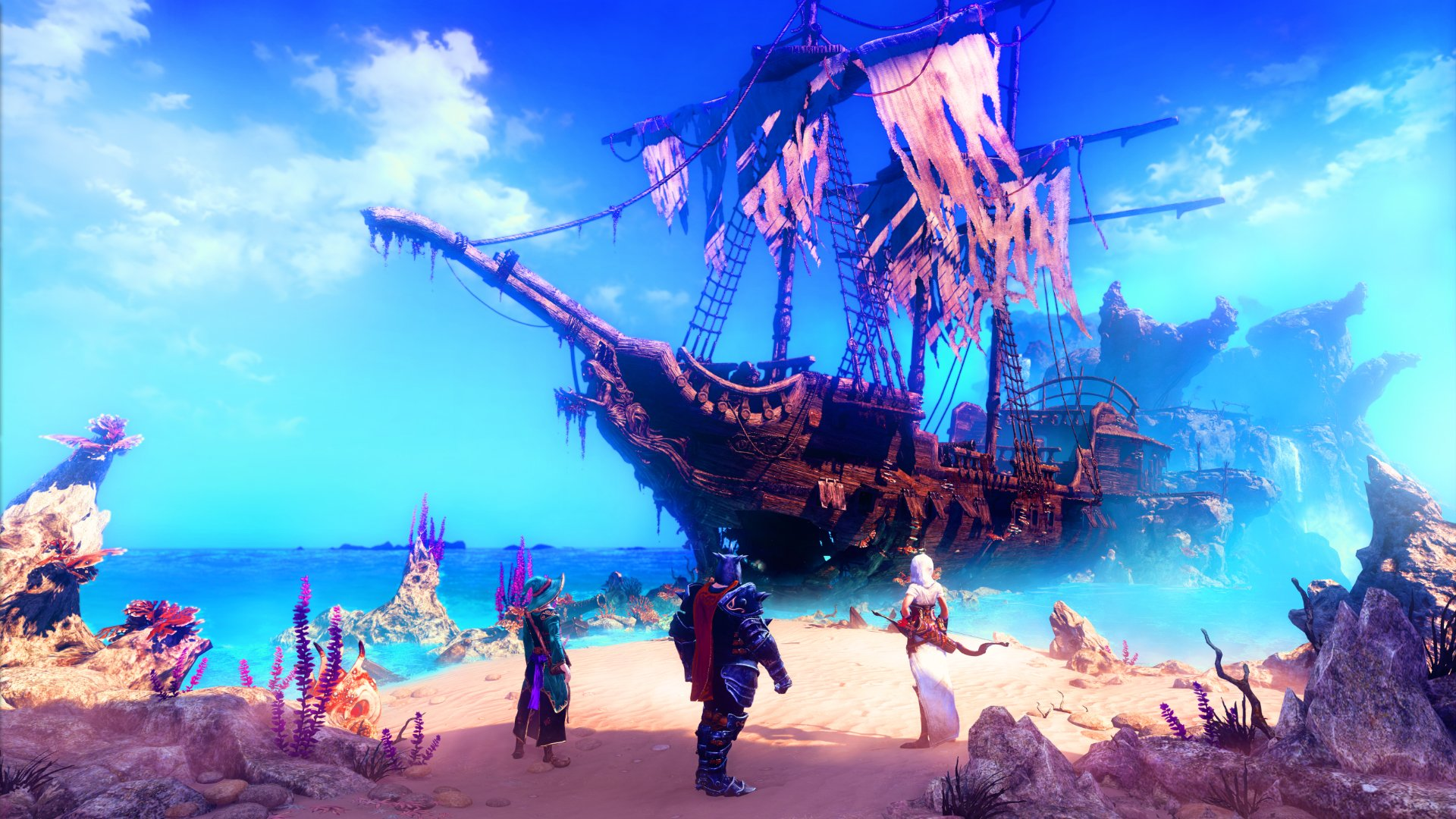 Nice wallpapers Trine 3: The Artifacts Of Power 1920x1080px