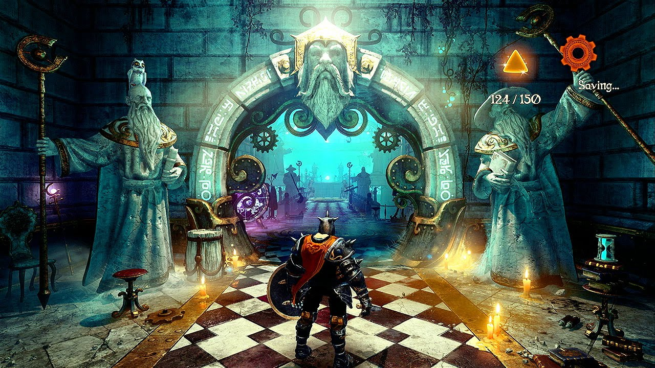 Trine 3: The Artifacts Of Power Pics, Video Game Collection