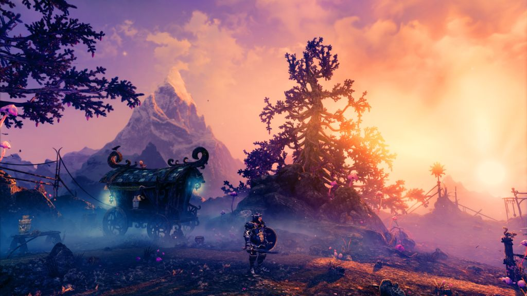 Amazing Trine 3: The Artifacts Of Power Pictures & Backgrounds