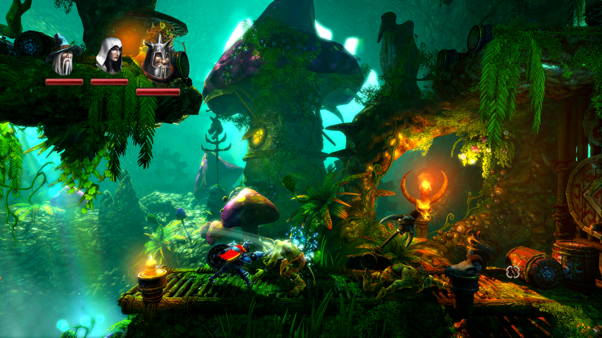 Trine High Quality Background on Wallpapers Vista
