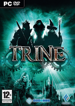 250x352 > Trine Wallpapers