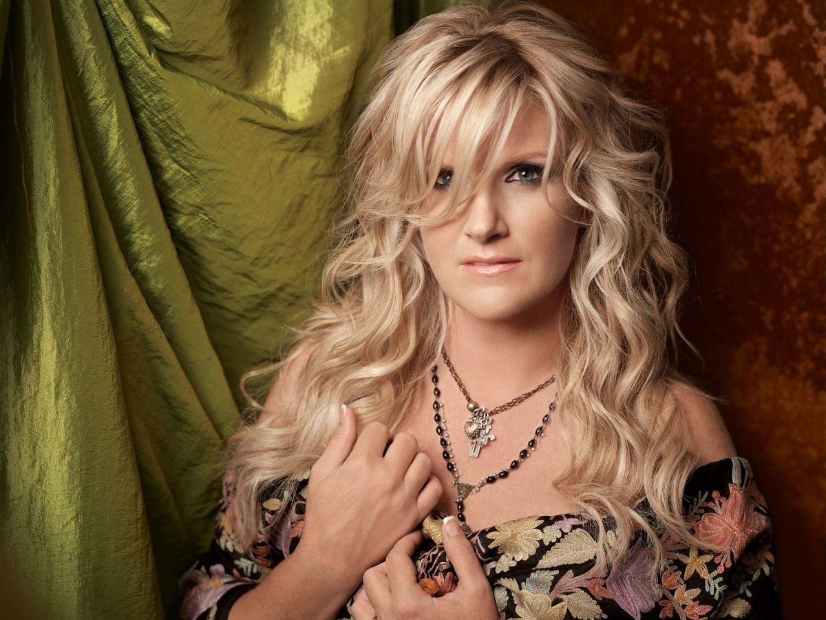HD Quality Wallpaper | Collection: Music, 1200x900 Trisha Yearwood