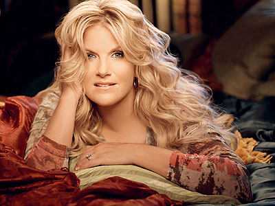 Nice wallpapers Trisha Yearwood 400x300px