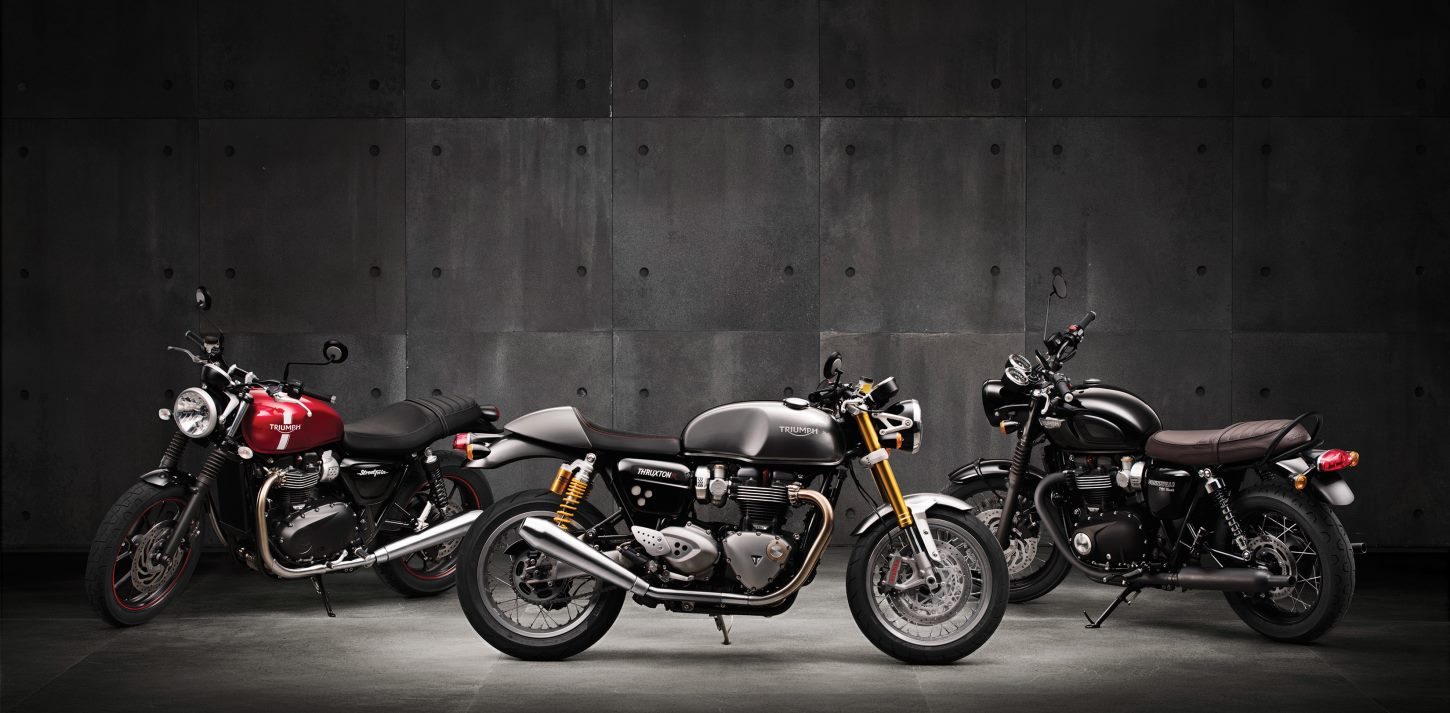 HD Quality Wallpaper | Collection: Vehicles, 1450x713 Triumph