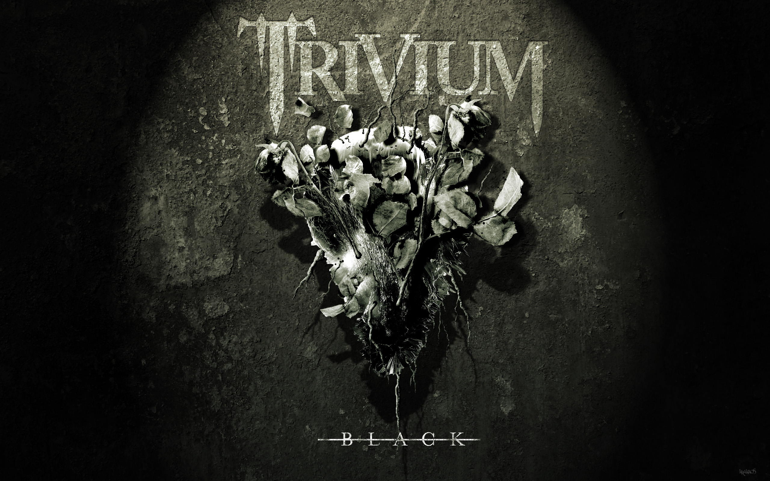 Nice Images Collection: TriviuM Desktop Wallpapers