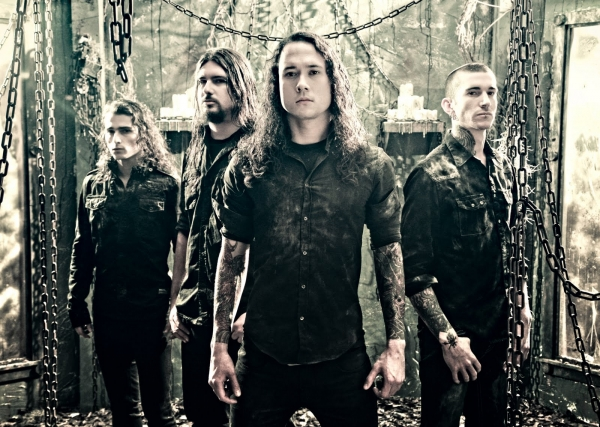 Nice wallpapers TriviuM 600x427px
