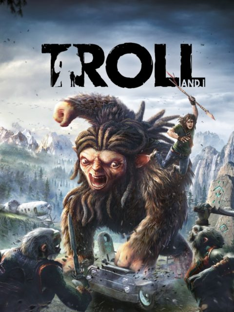 Amazing Troll And I Pictures & Backgrounds