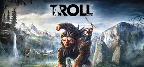 Nice wallpapers Troll And I 460x215px