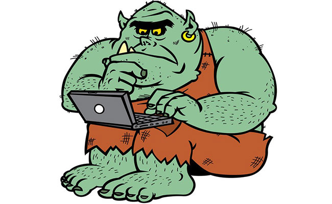 Images of Troll | 650x400