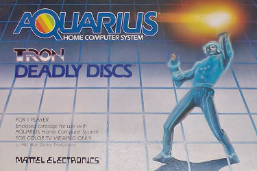 High Resolution Wallpaper | Tron: Deadly Discs 375x250 px