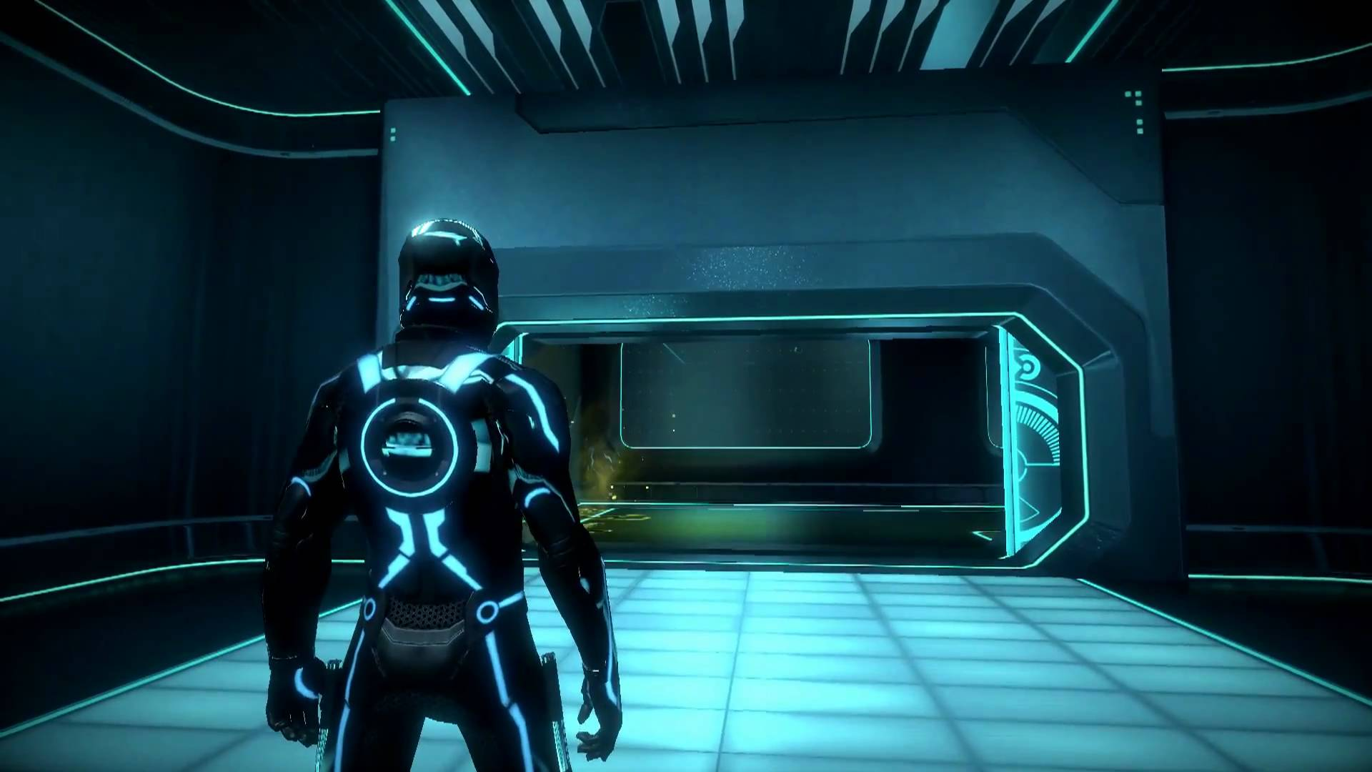 Images of Tron: Evolution | 1920x1080