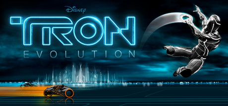 Nice Images Collection: Tron: Evolution Desktop Wallpapers