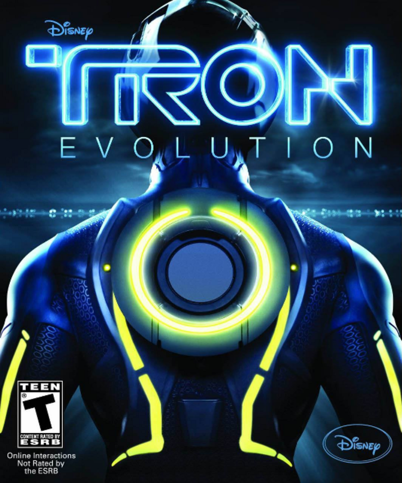 Tron: Evolution High Quality Background on Wallpapers Vista