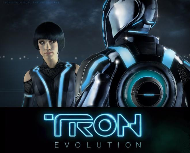 Images of Tron: Evolution | 660x531