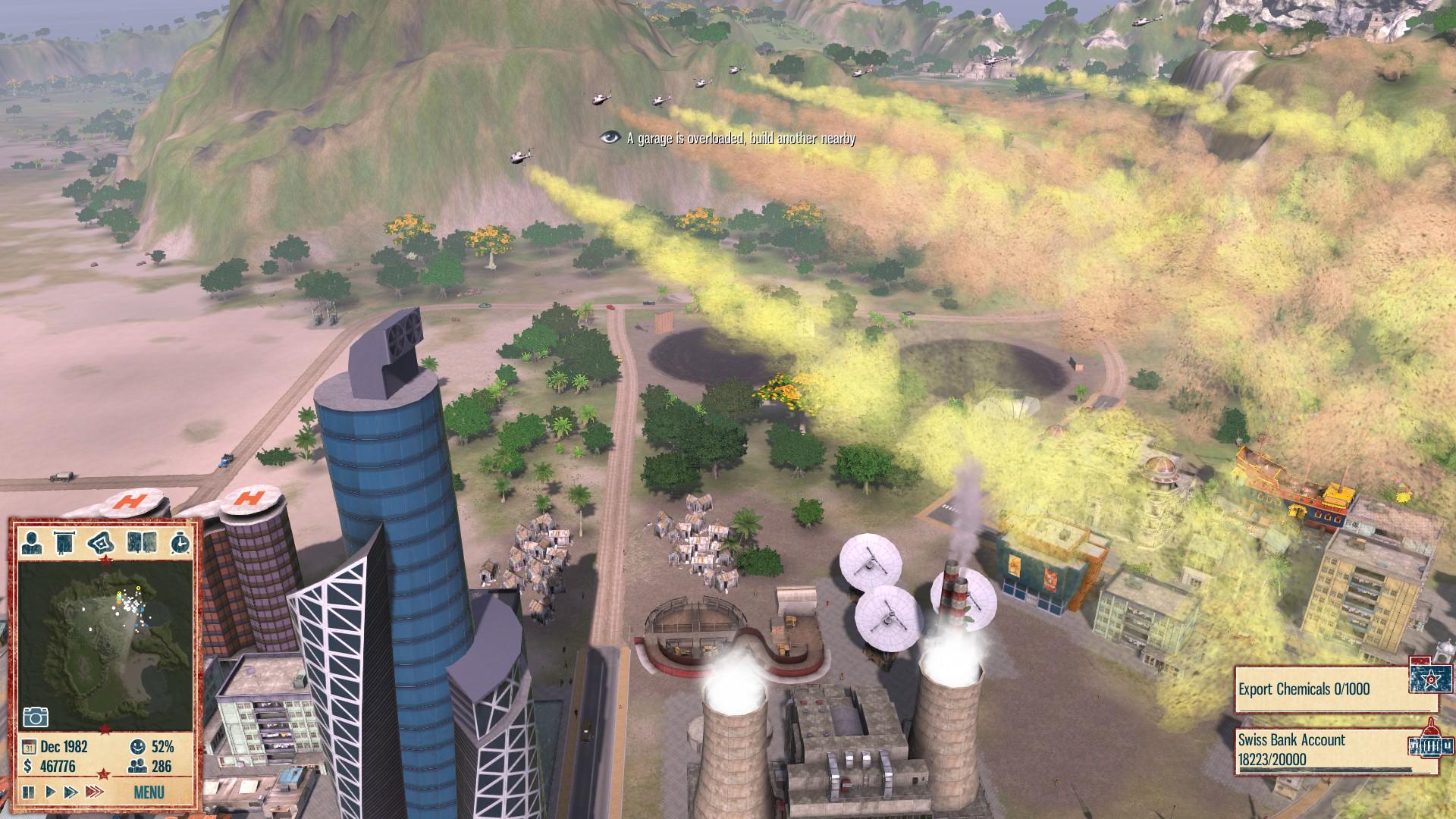 Tropico 4 Backgrounds, Compatible - PC, Mobile, Gadgets| 1920x1080 px