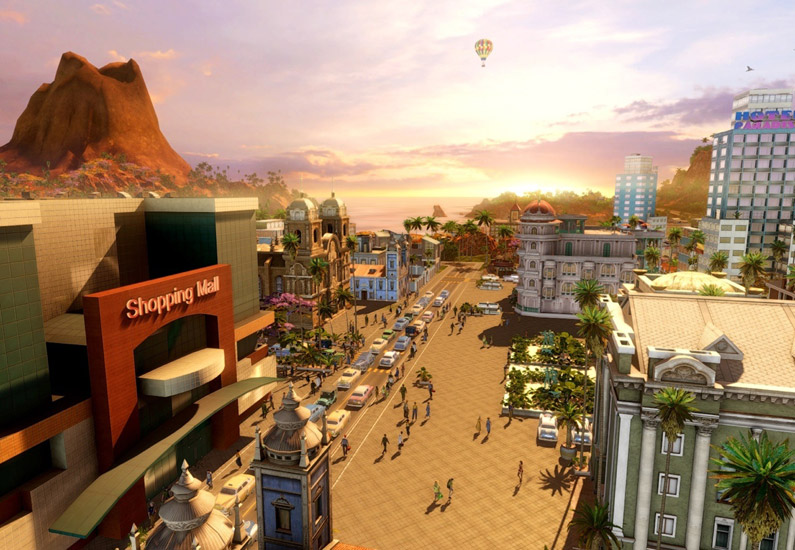Tropico 4 Backgrounds on Wallpapers Vista