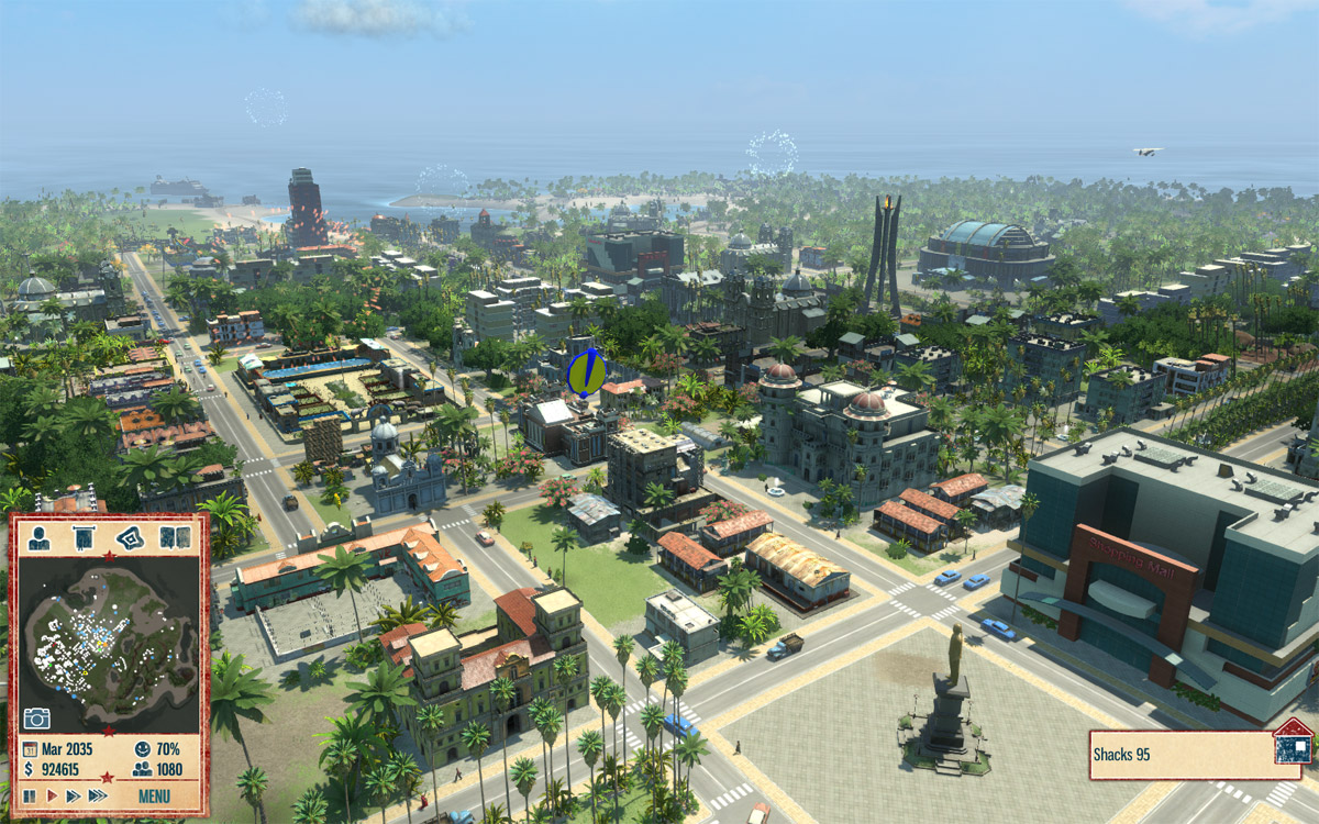 Tropico 4 High Quality Background on Wallpapers Vista
