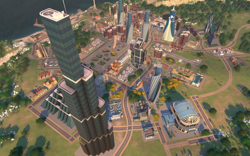 Tropico 4 Pics, Video Game Collection