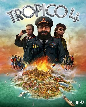 Images of Tropico 4 | 300x376