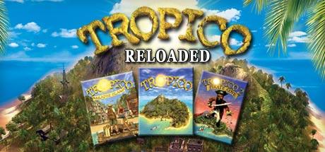 Nice wallpapers Tropico 460x215px