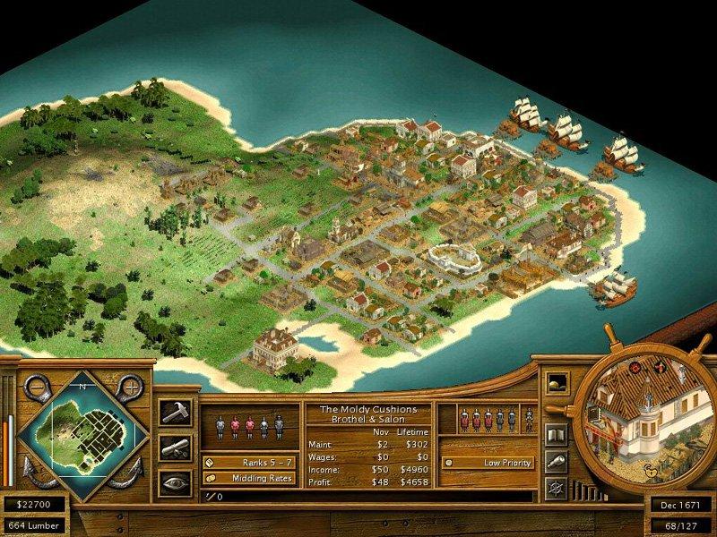 Tropico Backgrounds, Compatible - PC, Mobile, Gadgets| 800x600 px