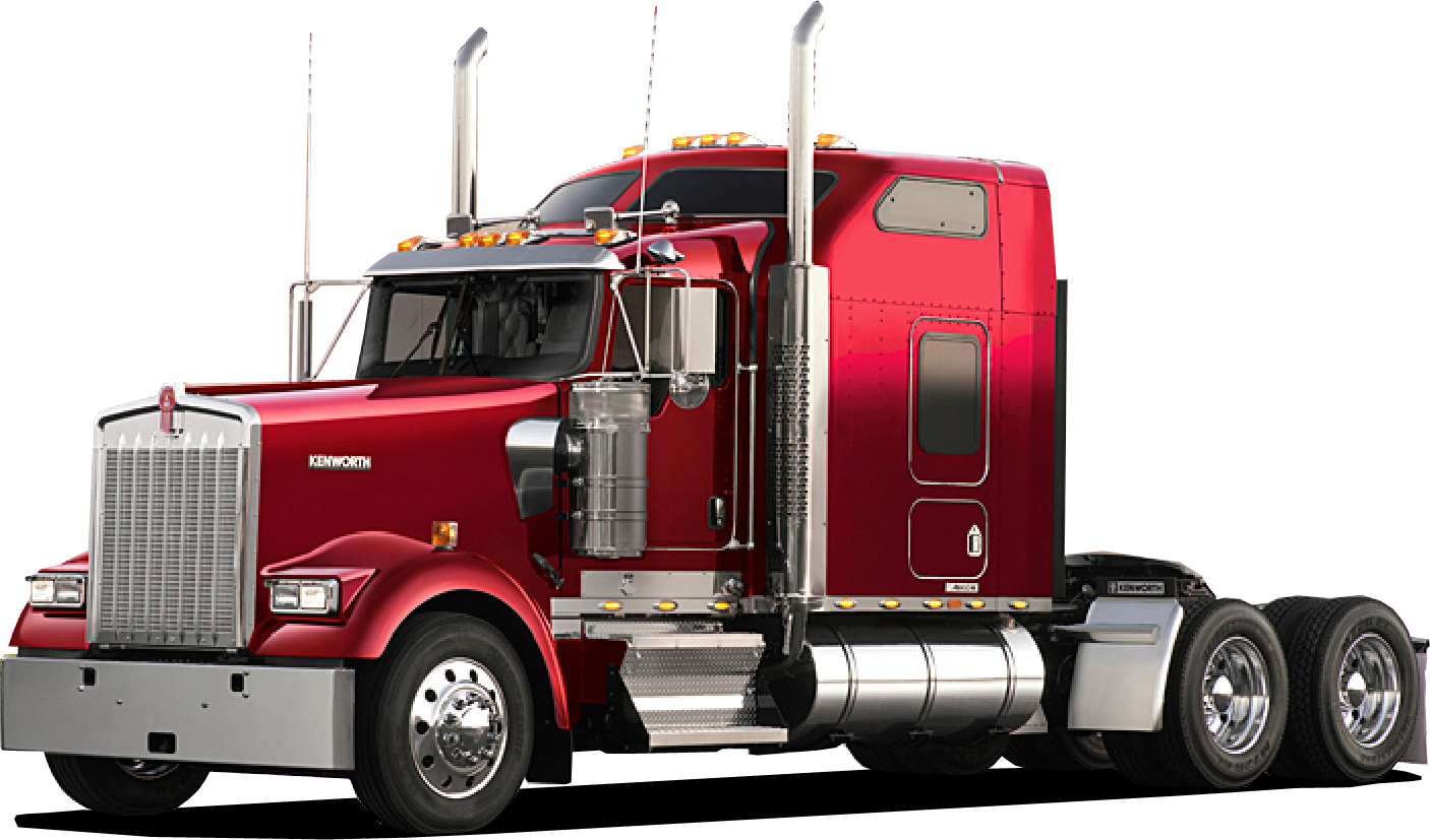 Nice Images Collection: Truck Desktop Wallpapers