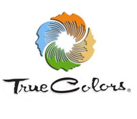 True Colors Backgrounds on Wallpapers Vista