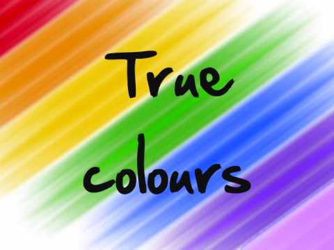 HQ True Colors Wallpapers | File 13.41Kb