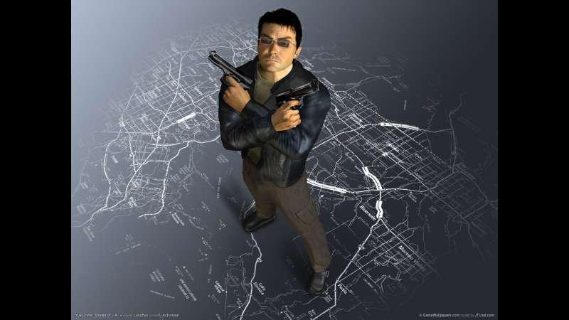 Images of True Crime: Streets Of LA   800x450