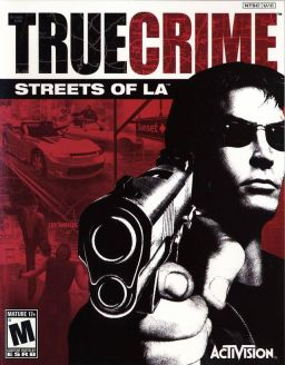 True Crime: Streets Of LA High Quality Background on Wallpapers Vista