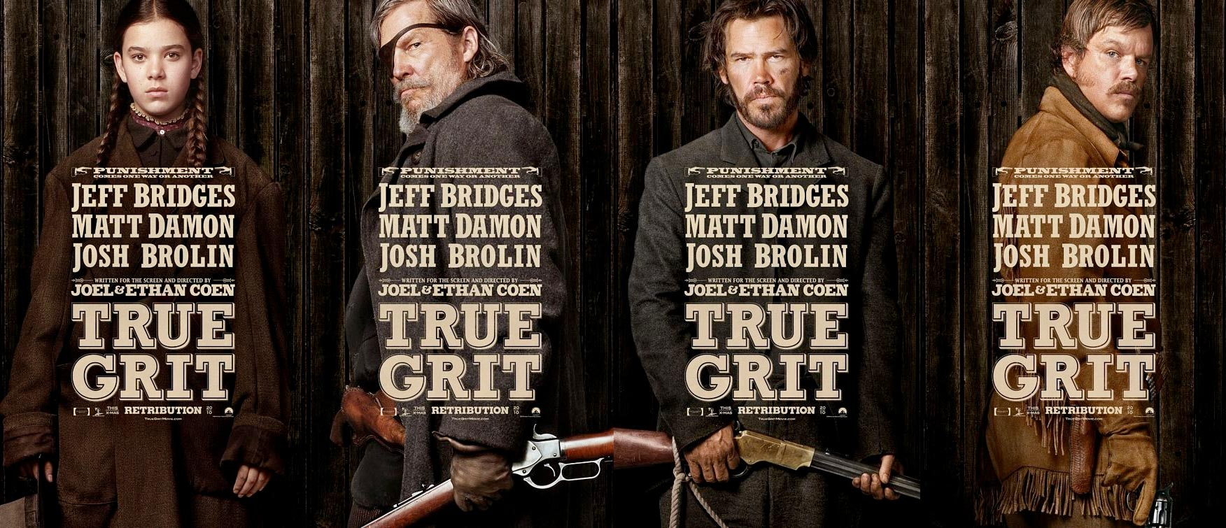 Most Viewed True Grit 2010 Wallpapers 4k Wallpapers