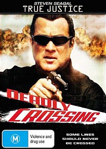 Nice wallpapers True Justice: Deadly Crossing 209x293px