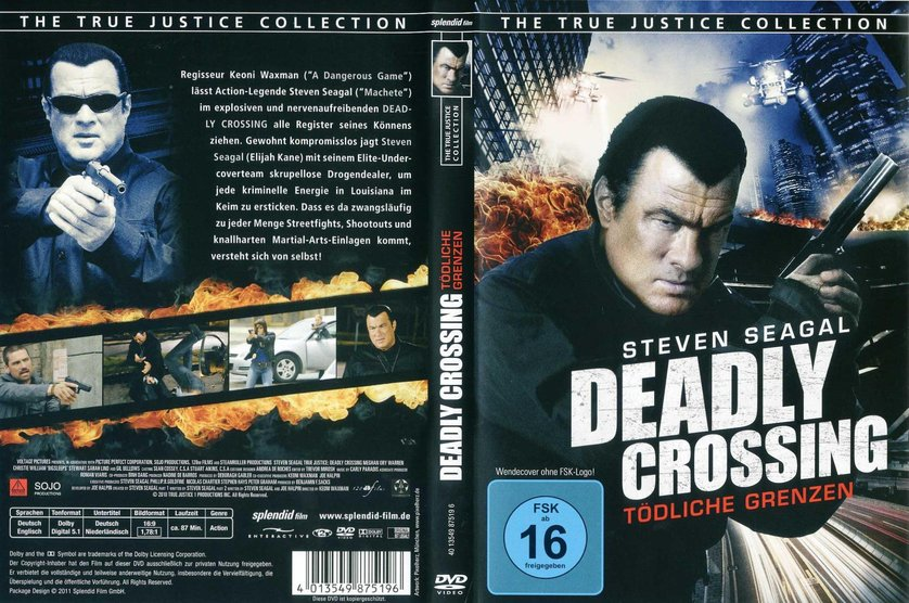 True Justice: Deadly Crossing High Quality Background on Wallpapers Vista