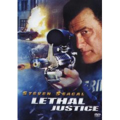 Images of True Justice: Lethal Justice | 240x240