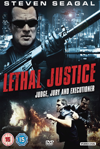 HD Quality Wallpaper | Collection: Movie, 196x291 True Justice: Lethal Justice