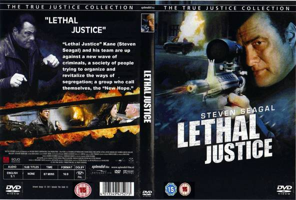 Amazing True Justice: Lethal Justice Pictures & Backgrounds