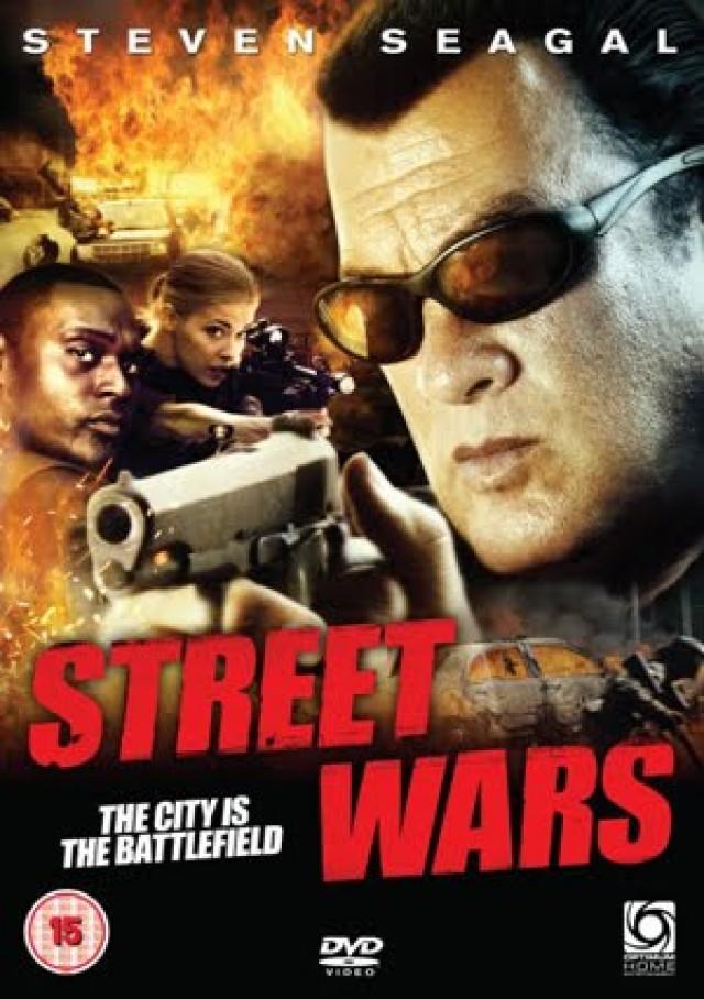 640x908 > True Justice: Street Wars Wallpapers