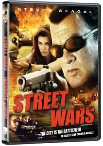 HD Quality Wallpaper | Collection: Movie, 212x300 True Justice: Street Wars
