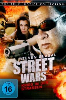 Nice wallpapers True Justice: Street Wars 230x345px
