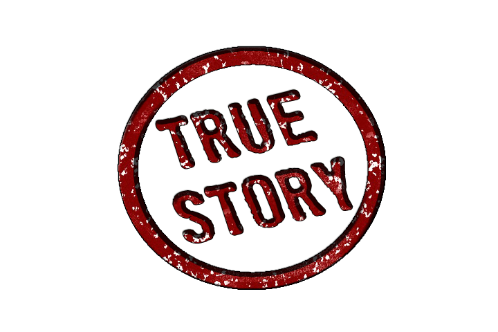 Nice wallpapers True Story 720x480px