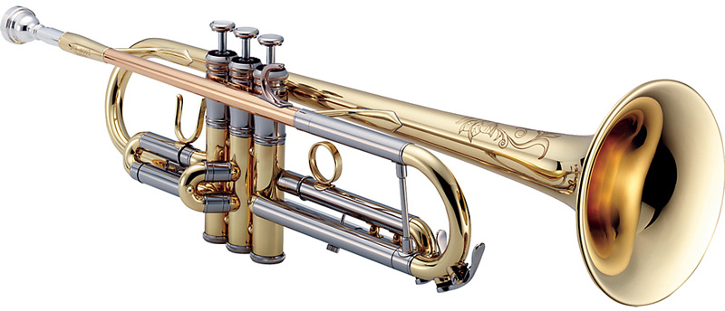 Nice Images Collection: Trumpet Desktop Wallpapers