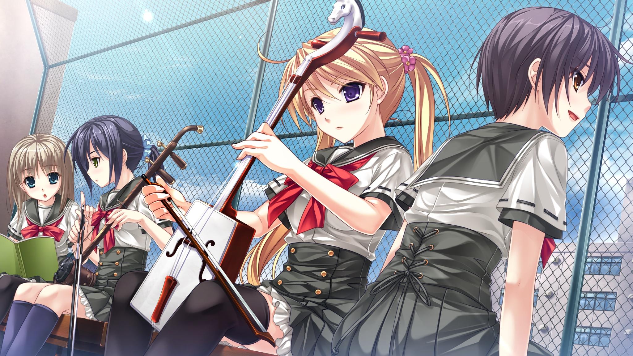 Amazing Tsukumo No Kanade Pictures & Backgrounds