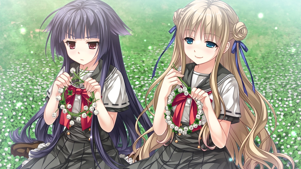 Tsukumo No Kanade Backgrounds, Compatible - PC, Mobile, Gadgets| 1024x576 px