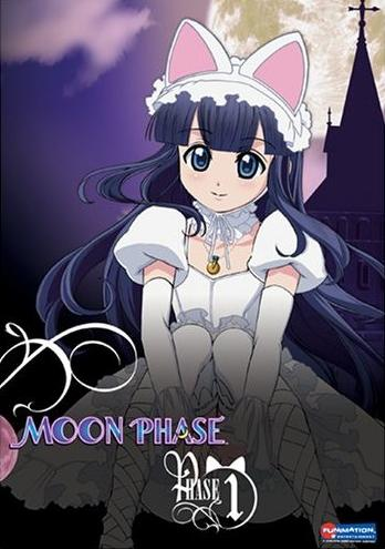 Tsukuyomi: Moon Phase High Quality Background on Wallpapers Vista