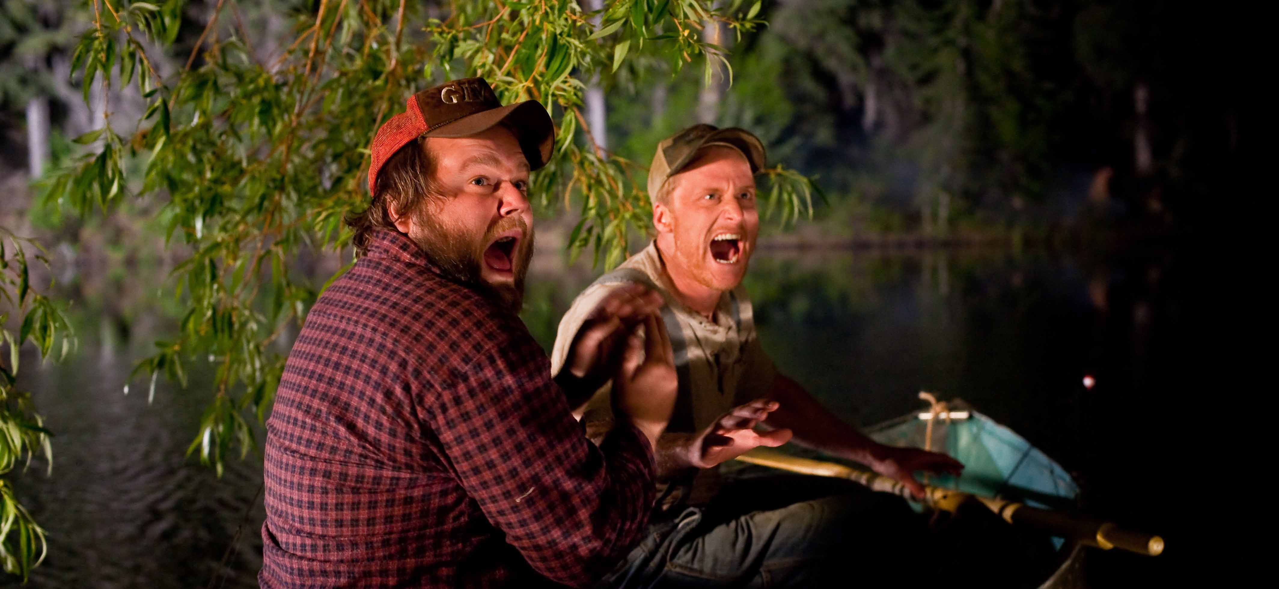 Amazing Tucker And Dale Vs Evil Pictures & Backgrounds